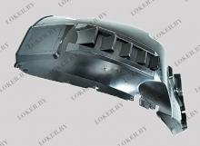 Защита крыльев (подкрылок) передний левый передняя часть Peugeot  Boxer 2006 - н.в. (1355736080)(возможна установка)