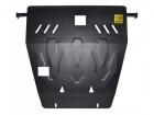 Защита картера двигателя и КПП BYD F3 2005-