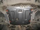 Защита картера и КПП для Chevrolet Malibu 2011-2016 (возможна установка)