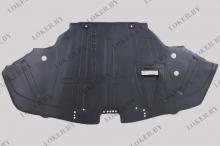 Защита двигателя Audi A8 I (D2) 1994-2002 для 4,2(возможна установка)