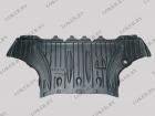 Защита двигателя Audi A8 III (D4) 2010-2013