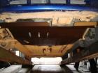 Защита картера и КПП Mazda Demio I (DW) 1997-2003