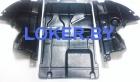 Защита двигателя Peugeot Boxer 2006 - н.в. (3 части)