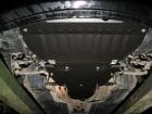 Защита картера и КПП BMW 5er V (E60/E61) 2002–2010(возможна установка)