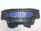 Защита двигателя BMW  X5 I (E53) 1999-2006 полиэтилен(возможна установка)