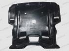 Защита двигателя BMW 6er (F12/F13) 2011- полиэтилен(возможна установка)