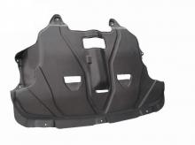Защита двигателя Fiat Doblo I Рестайлинг 2005-2010(возможна установка)