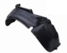Защита крыльев (подкрылок) передний правый Fiat Panda II 2003-2012 (46849140)(возможна установка)