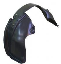 Защита крыльев (подкрылок) передний правый Fiat Punto III Grande Punto 2005-2009 (51781576)(возможна установка)