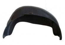 Защита крыльев (подкрылок) задний правый Fiat Punto I 1993-1999(возможна установка)