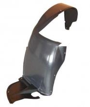 Защита крыльев (подкрылок) передний правый Fiat Scudo I 1996-2004(возможна установка)