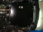 Защита двигателя и КПП CHEVROLET CAPTIVA 2011-