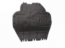 Защита двигателя Volkswagen Beetle I (A4) 1997-2010(возможна установка)
