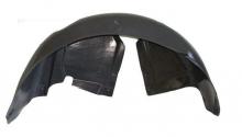 Защита крыльев (подкрылок) задний левый Volkswagen Golf IV/Bora 1998-2005(возможна установка)