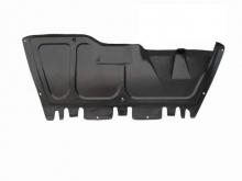 Защита двигателя Volkswagen Jetta IV 1998-2005 бензин(возможна установка)