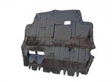 Защита двигателя Volkswagen Passat B6 2005-2010 дизель(возможна установка)