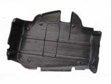 Защита двигателя Volkswagen Sharan I 1995-2000(возможна установка)