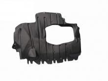 Защита двигателя Volkswagen Vento(возможна установка)