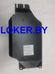 Защита АКПП Subaru Forester III 2007–2012 V-2,0(возможна установка)