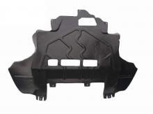 Защита двигателя Ford Focus I дизель 1998-2004(возможна установка)