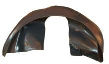 Защита крыла (подкрылок) задний левый Ford KA I 1996-2008(возможна установка)