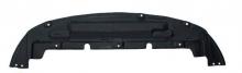 Защита под бампер Ford Mondeo III 2000-2003(возможна установка)