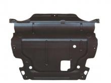 Защита двигателя Ford Galaxy II 2006-2010(возможна установка)