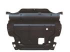 Защита двигателя Ford Mondeo IV 2006-2010(возможна установка)