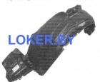 Защита крыльев (подкрылок) передний левый Subaru Forester II 2002-2008 (59110-SA012)(возможна установка)