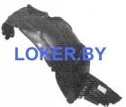 Защита крыльев (подкрылок) передний правый Subaru Forester I 1997-2002 (59110-FC001)(возможна установка)