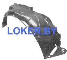 Защита крыльев (подкрылок) передний правый Honda FR-V 2005-2009 (74101 SJD 000)(возможна установка)