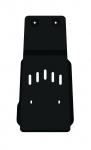 Защита КПП Infiniti FX 35 II 2008-2012(возможна установка)