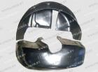 Защита крыльев задние (пара) Volkswagen Jetta IV 1998-2005