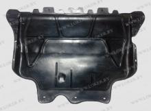Защита двигателя и КПП  Golf VII 2012-2019