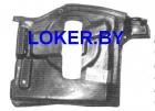 Защита двигателя боковая левая Mitsubishi Galant VIII 1996-2004(возможна установка)