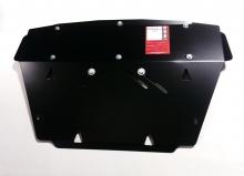 Защита картера и КПП BMW X3 I (E83) 2003-2010(возможна установка)