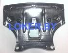 Защита двигателя BMW X3 I (E83) 2003-2010 полиэтилен(возможна установка)