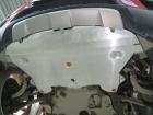 Защита картера BMW X6 I (E71) 2007-2014 (возможна установка)