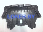 Защита двигателя BMW X6 I (E71) 2007-2014 (возможна установка)