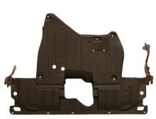 Защита двигателя Honda Accord VII 2002-2008(возможна установка)