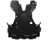 Защита двигателя Honda Civic VIII хетчбек  2005-2011(возможна установка)