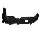 Защита двигателя Honda Civic VI бензин 1995-2002(возможна установка)