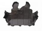 Защита двигателя Honda Civic VI дизель 1995-2002(возможна установка)
