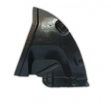 Защита крыльев (подкрылок) передний левый нижняя часть IVECO Daily 2000-2006