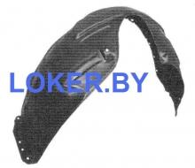 Защита крыльев (подкрылок) передний правый Toyota Camry V (XV30) 2001-2006 (53875-YC030)(возможна установка)