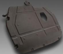 Защита двигателя Hyundai i30 I 2007-2012(возможна установка)