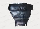 Защита двигателя Citroen Xsara 2000–2004(возможна установка)