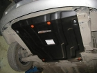 Защита картера и КПП Chevrolet Lacetti 2004-2013(возможна установка)