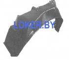 Защита крыла (подкрылок) передний левый Daewoo Lanos (Sens) 1997-2002 (96242551)(возможна установка)