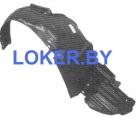 Защита крыльев (подкрылок) передний правый Subaru Legacy III 1998–2003 (59110-AE04A)(возможна установка)